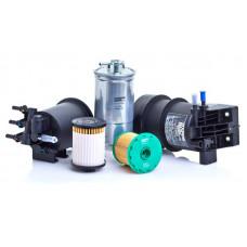 Фильтры для воды и топлива