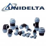 Фитинги Unidelta