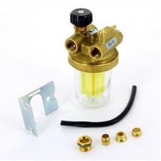 Фильтр топливный WATTS Ind