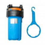 Фильтры для тонкой очистки воды