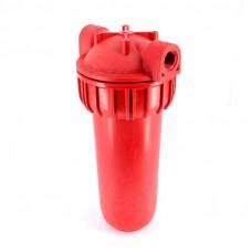 """Колба фильтра 10"""" Atlas Filtri для горячей воды Plus HOT 1/2"""" 3P SX, BX"""