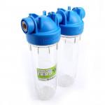 Фильтры для очистки воды и пренадлежности