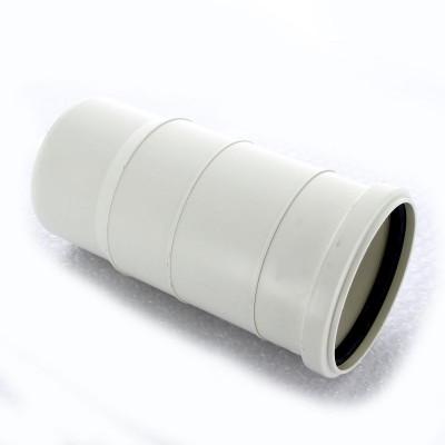 Патрубок Sinikon 110 х 50 эксцентрический Комфорт