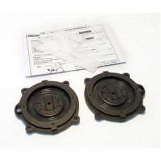 Мембраны для компрессоров SECOH EL-60, -80 15, -80 17, -100, -120W, -150W, -200W