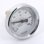 Термометры биметаллические EMMETI