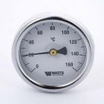 Термометры биметаллические WATTS