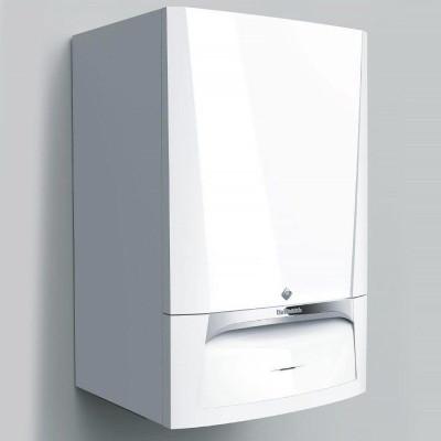 Котел газовый настенный De Dietrich EVODENS PRO AMC 90 газовый настенный 89,5 кВтc панелью управления DIEMATIC E