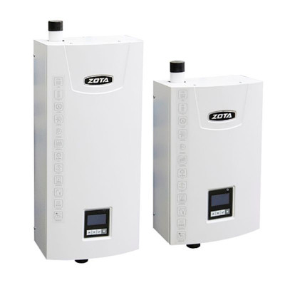 Котел электрический ZOTA Smart SE 4.5
