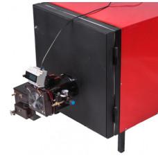 Котел Redsun EuroX 30 (котел, горелка, насос, температурный датчик, цифровой блок управления)