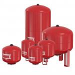 Расширительные баки (Гидроаккумуляторы) Flamco