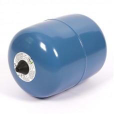 Гидроаккумулятор синий Refix DE для водоснабжения Reflex 25л