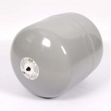 Расширительный бак серый Reflex NG для отопления 18л
