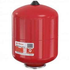 Расширительный бак Flamco 18л красный Flexcon R 18 (1,5 - 6 bar) 16020RU