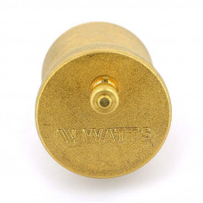 """Воздухоотводчик автоматический Minivent высокотемпературный WATTS Ind 1/2"""""""