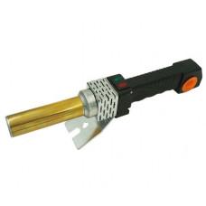 Паяльник для полипропиленовых труб TIM WM-05 (1200 Вт, 16-63мм, 4 насадки)