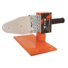 Паяльник для полипропиленовых труб TIM WM-10C (1200 Вт, 20-40мм, 4 насадки)