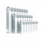 Радиаторы для отопления биметаллические секционные