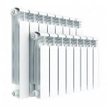 Радиаторы для отопления алюминиевые секционные