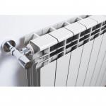 Радиаторы алюминиевые Rifar