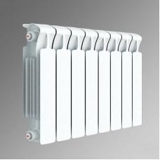 Радиатор биметаллический Rifar Base 500/100 10 секций