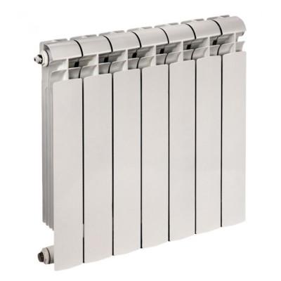 Радиатор алюминиевый TORIDO S 500/100 7 секций
