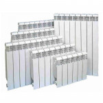 Алюминиевые радиаторы Torrido