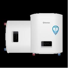 Водонагреватель аккумуляционный электрический THERMEX Optima 30 Wi-Fi