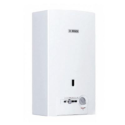 Газовый проточный водонагреватель Bosch Therm 4000 O WR 13-2 P