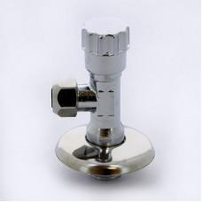 """Вентиль для смесителей с соединителем для медной трубки хромированный ITAP 10х1/2"""""""