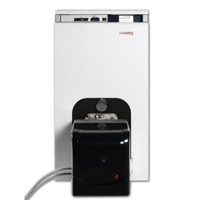 Protherm котел Бизон 30NL для работы на газовом и дизельном топливе, 27 кВт, атмо, отопление