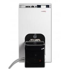 Protherm котел Бизон 35NL для работы на газовом и дизельном топливе, 31 кВт, атмо, отопление