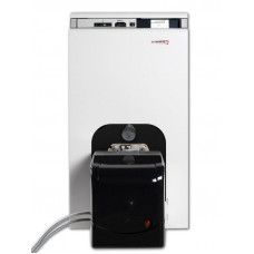 Protherm котел Бизон 60NL для работы на газовом и дизельном топливе, 60 кВт, атмо, отопление