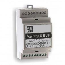 Protherm Блок дистанционного управления котлом GSM-Climate ZONT H-1V eBUS