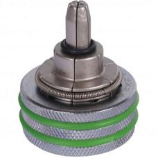 Stout PEX-16х2,6 Расширительная насадка для инструмента PEXcase (стабильная труба), диаметр 16 для труб из сшитого полиэтилена
