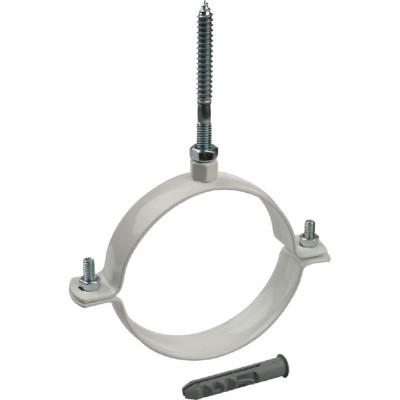 Stout SCA-6010-000003 элемент дымохода хомут крепежный Ø100, для крепления к стене.