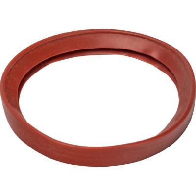 Stout SCA-6010-000104 элемент дымохода кольцо уплотнительное Ø60, для уплотнения внутренних труб коаксиального дымохода