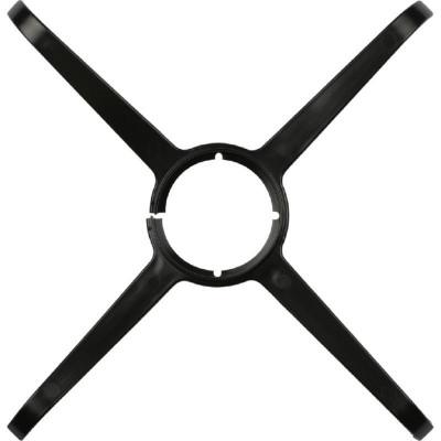 Stout SCA-8610-088001 элемент дымохода распорка центрирующая для гибких труб в шахте , нейлон.