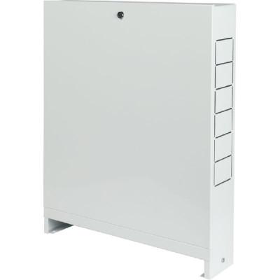 Stout SCC-0001-000067 Шкаф распределительный наружный 6-7 выхода (ШРН-2) 651х120х554