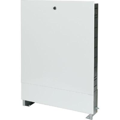 Stout SCC-0002-000045 Шкаф распределительный встроенный 1-5 выхода (ШРВ-1) 670х125х496