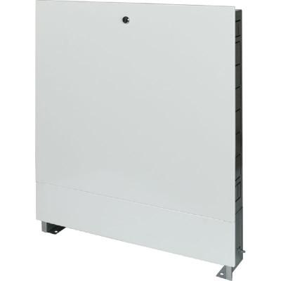 Stout SCC-0002-000067 Шкаф распределительный встроенный 6-7 выхода (ШРВ-2) 670х125х596
