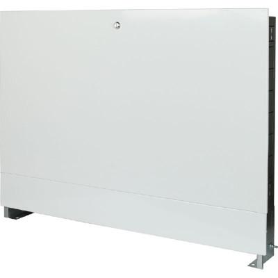 Stout SCC-0002-001112 Шкаф распределительный встроенный 11-12 выхода (ШРВ-4) 670х125х896