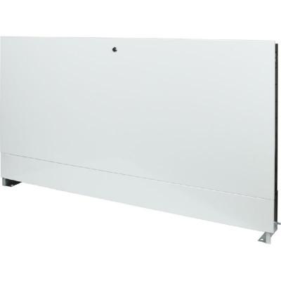 Stout SCC-0002-001718 Шкаф распределительный встроенный 17-18 выхода (ШРВ-6) 670х125х1196