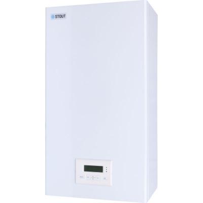 Stout SEB-0001-000007 котел электрический 7 кВт