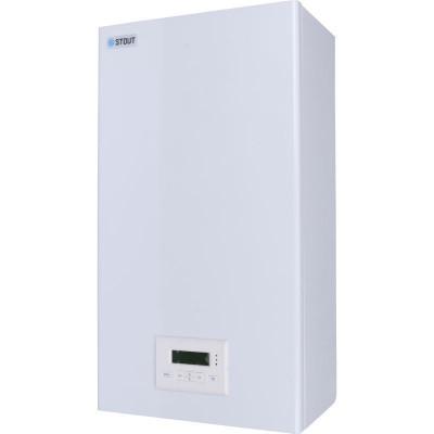 Stout SEB-0001-000012 котел электрический 12 кВт