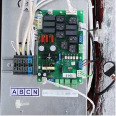 Stout SEB-0001-000027 котел электрический 27 кВт