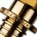 """Stout SFA-0001-001634 Переходник с наружной резьбой 16xR 3/4"""" для труб из сшитого полиэтилена аксиальный"""