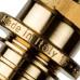"""Stout SFA-0001-002034 Переходник с наружной резьбой 20xR 3/4"""" для труб из сшитого полиэтилена аксиальный"""