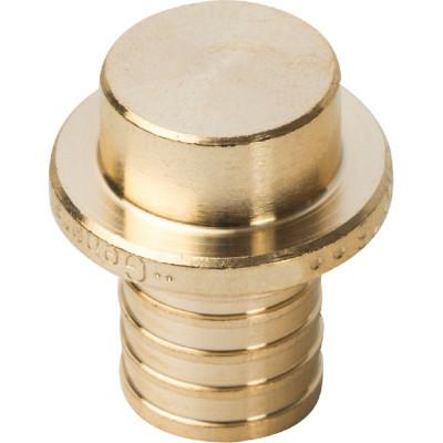 Stout SFA-0030-000016 Заглушка 16 для труб из сшитого полиэтилена аксиальный