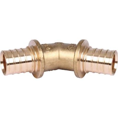 Stout SFA-0031-000032 Угольник  45° 32 для труб из сшитого полиэтилена аксиальный