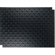 Stout SMF-0001-110800 Маты для тёплого пола с бобышками 1100х800х1